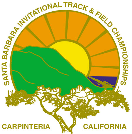 santa barbara county track and field meet